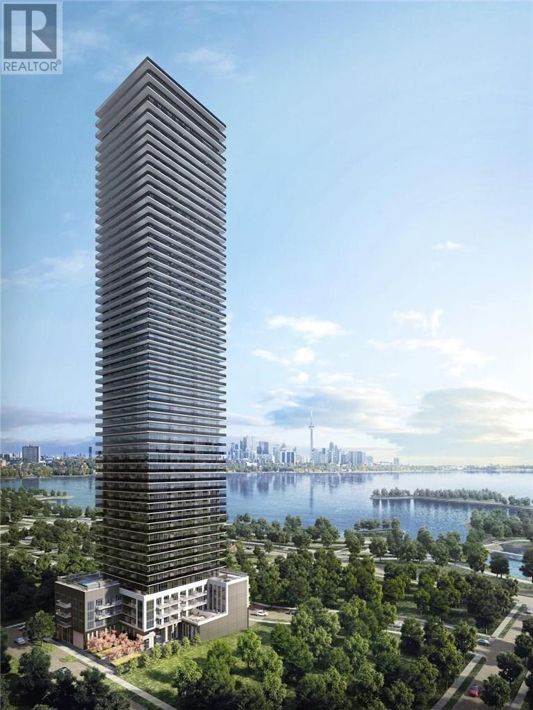 Vita Two Condos: 2167 Lakeshore Boulevard West, Toronto, ON