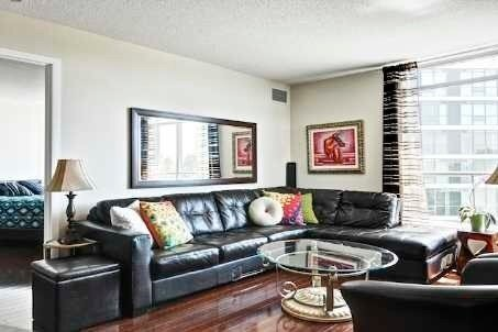 Condo for sale at 219 Fort York Blvd Unit 408 Toronto Ontario - MLS: C4968948