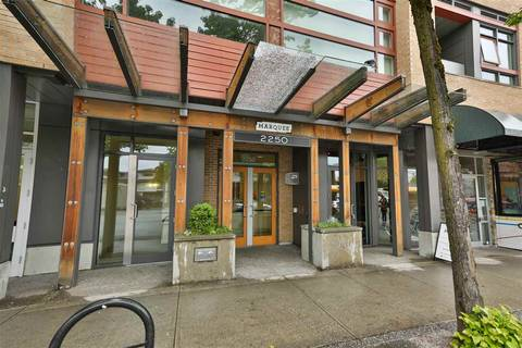Condo for sale at 2250 Commercial Dr Unit 408 Vancouver British Columbia - MLS: R2426965