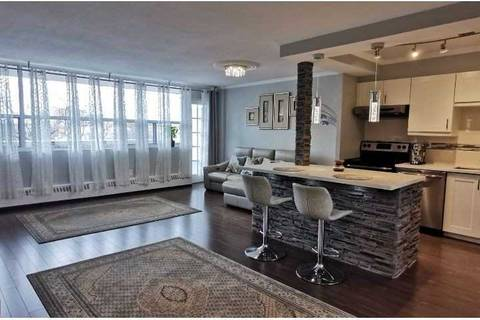 Condo for sale at 2263 Marine Dr Unit 408 Oakville Ontario - MLS: W4739303