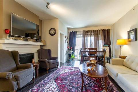Condo for sale at 2330 Shaughnessy St Unit 408 Port Coquitlam British Columbia - MLS: R2397774