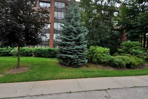 Apartment for rent at 245 The Donway West  Unit 408 Toronto Ontario - MLS: C4695692