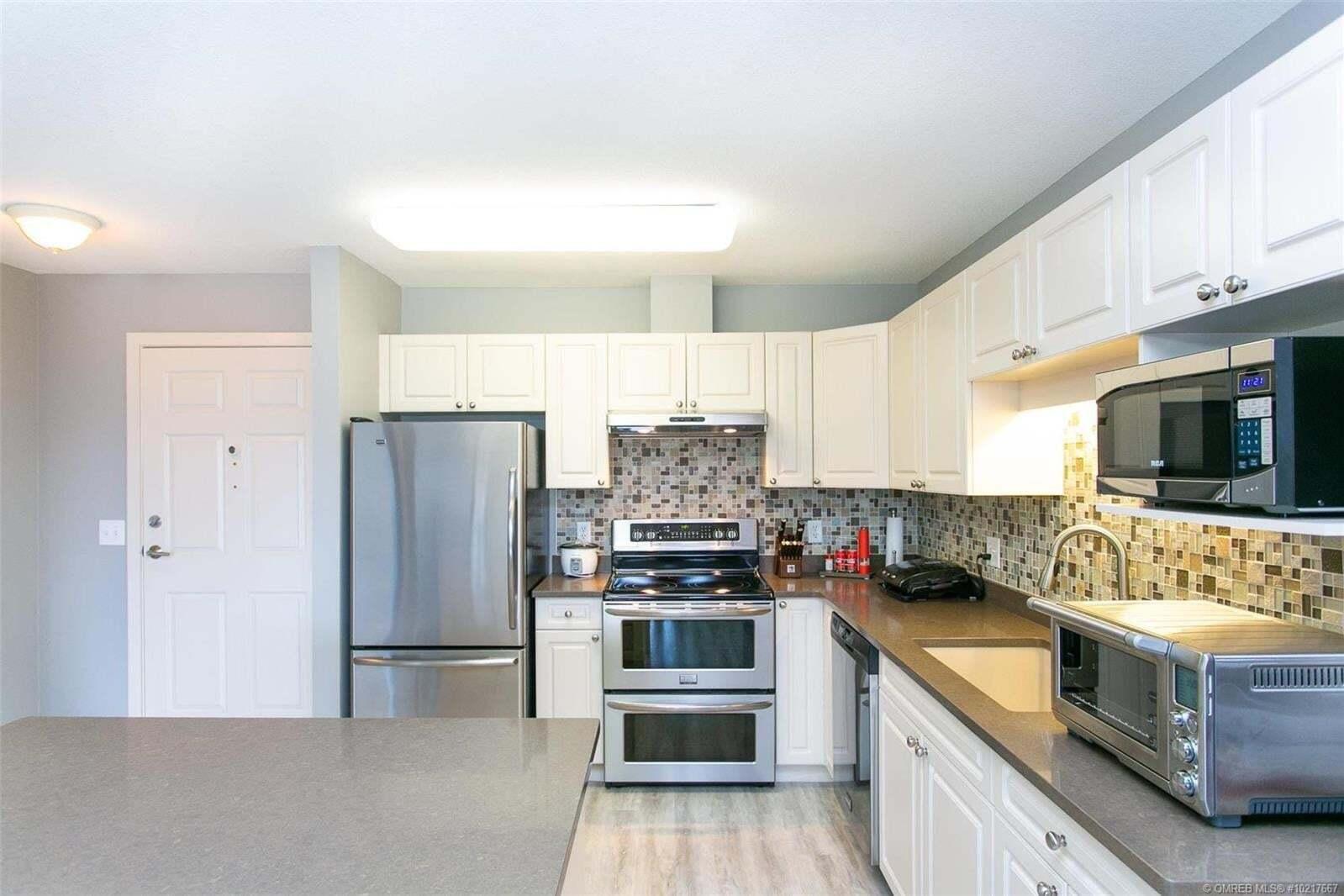 Condo for sale at 250 Dougall Rd North Unit 408 Kelowna British Columbia - MLS: 10217667
