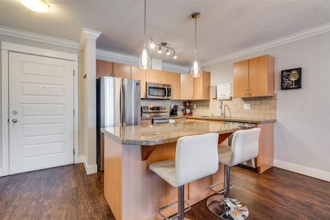 Condo for sale at 2515 Park Dr Unit 408 Abbotsford British Columbia - MLS: R2446211