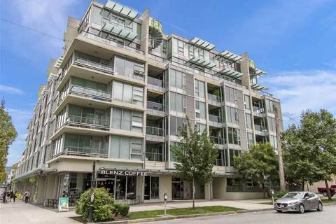 Condo for sale at 2528 Maple St Unit 408 Vancouver British Columbia - MLS: R2389643