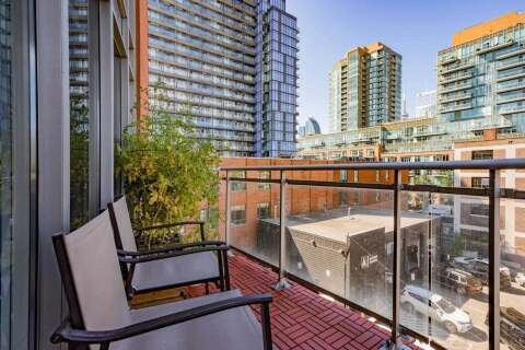 Condo for sale at 255 Richmond St Unit 408 Toronto Ontario - MLS: C4901834