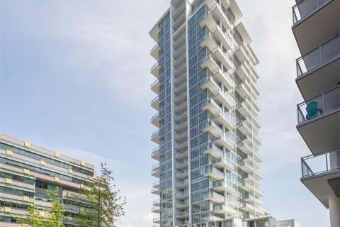 Condo for sale at 258 Nelson's Ct Unit 408 New Westminster British Columbia - MLS: R2466351