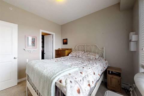 Condo for sale at 2584 Anderson Wy Sw Unit 408 Edmonton Alberta - MLS: E4156197