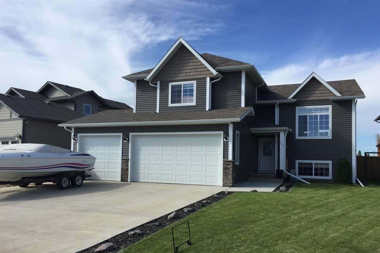 House for sale at 408 26 St Cold Lake Alberta - MLS: E4199859