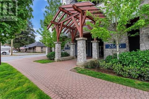 Condo for sale at 2655 Sooke Rd Unit 408 Victoria British Columbia - MLS: 410838