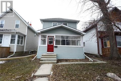 House for sale at 408 27th St W Saskatoon Saskatchewan - MLS: SK764449