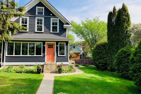 House for sale at 408 28th St W Saskatoon Saskatchewan - MLS: SK775931