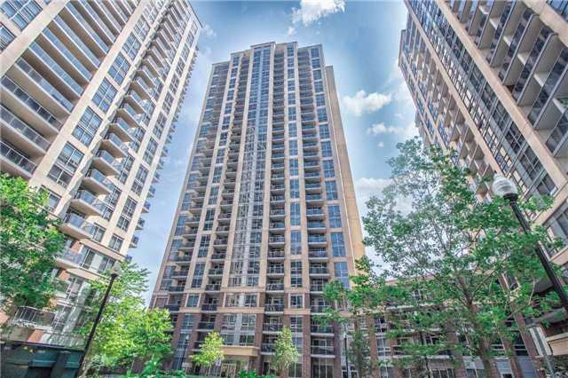 Sold: 408 - 3 Michael Power Place, Toronto, ON