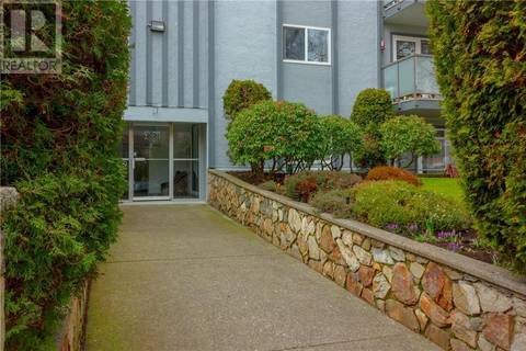Condo for sale at 305 Michigan St Unit 408 Victoria British Columbia - MLS: 406769