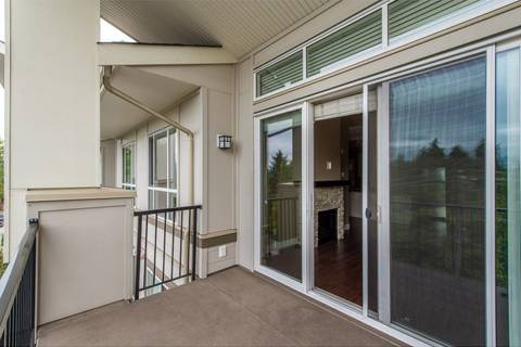 Condo for sale at 3192 Gladwin Rd Unit 408 Abbotsford British Columbia - MLS: R2396067