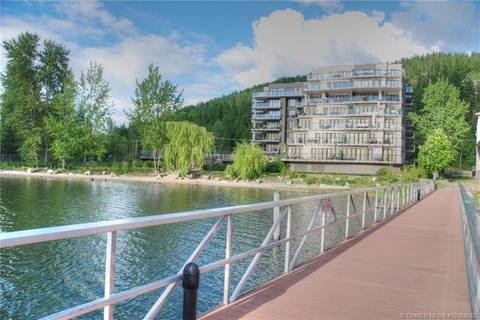 Condo for sale at 326 Mara Lake Ln Unit 408 Sicamous British Columbia - MLS: 10182032