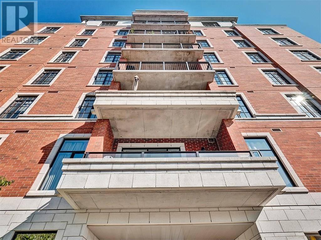 Condo for sale at 327 Breezehill Ave S Unit 408 Ottawa Ontario - MLS: 1171775
