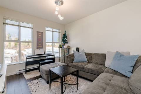Condo for sale at 3323 151 St Unit 408 Surrey British Columbia - MLS: R2436194