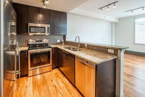 Condo for sale at 333 22 Ave Southwest Unit 408 Calgary Alberta - MLS: C4255121