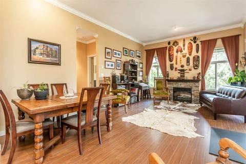 Condo for sale at 33338 Bourquin Cres E Unit 408 Abbotsford British Columbia - MLS: R2379847