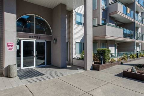 Condo for sale at 33738 King Rd Unit 408 Abbotsford British Columbia - MLS: R2343136