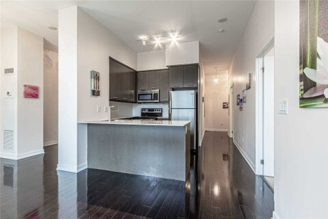 Apartment for rent at 365 Prince Of Wales Dr Unit 408 Mississauga Ontario - MLS: W4967483