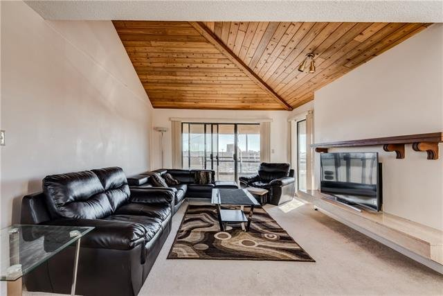 For Sale: 408 - 3719 49 Street Northwest, Calgary, AB | 2 Bed, 2 Bath Condo for $229,000. See 24 photos!