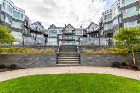 Condo for sale at 378 Esplanade Ave Unit 408 Harrison Hot Springs British Columbia - MLS: R2486420