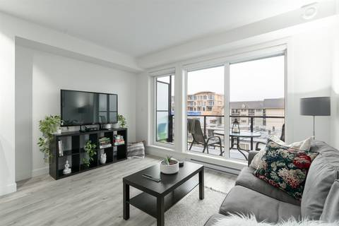 Condo for sale at 38013 Third Ave Unit 408 Squamish British Columbia - MLS: R2431774