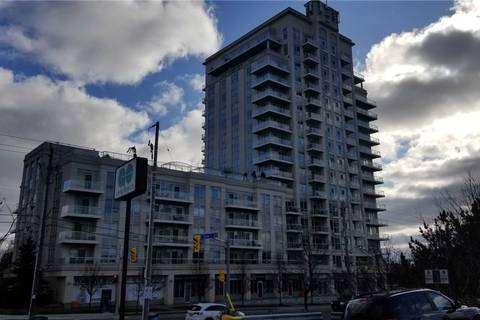 Apartment for rent at 3865 Lake Shore Blvd Unit 408 Toronto Ontario - MLS: W4642851