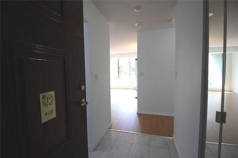Condo for sale at 39 Pemberton Ave Unit 408 Toronto Ontario - MLS: C4509436