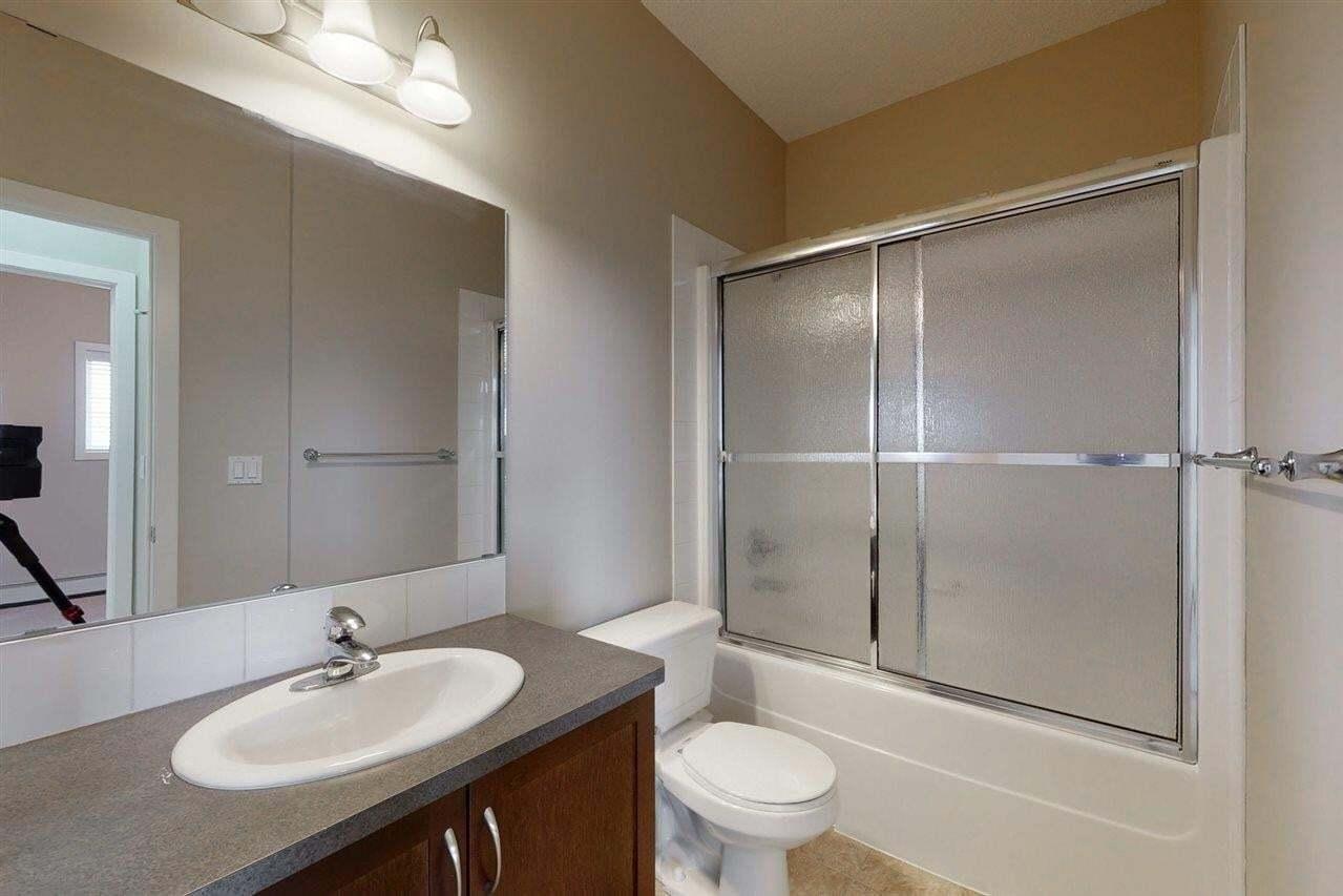 Condo for sale at 392 Silver Berry Rd NW Unit 408 Edmonton Alberta - MLS: E4197212
