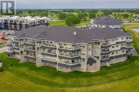 Condo for sale at 401 Cartwright St Unit 408 Saskatoon Saskatchewan - MLS: SK774163