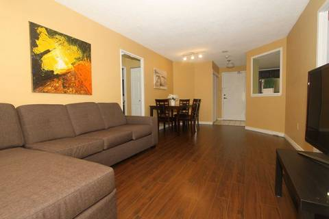 Apartment for rent at 4470 Tucana Ct Unit 408 Mississauga Ontario - MLS: W4630650