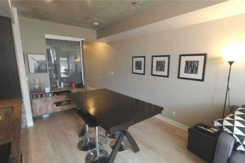 Apartment for rent at 478 King St Unit 408 Toronto Ontario - MLS: C4824907