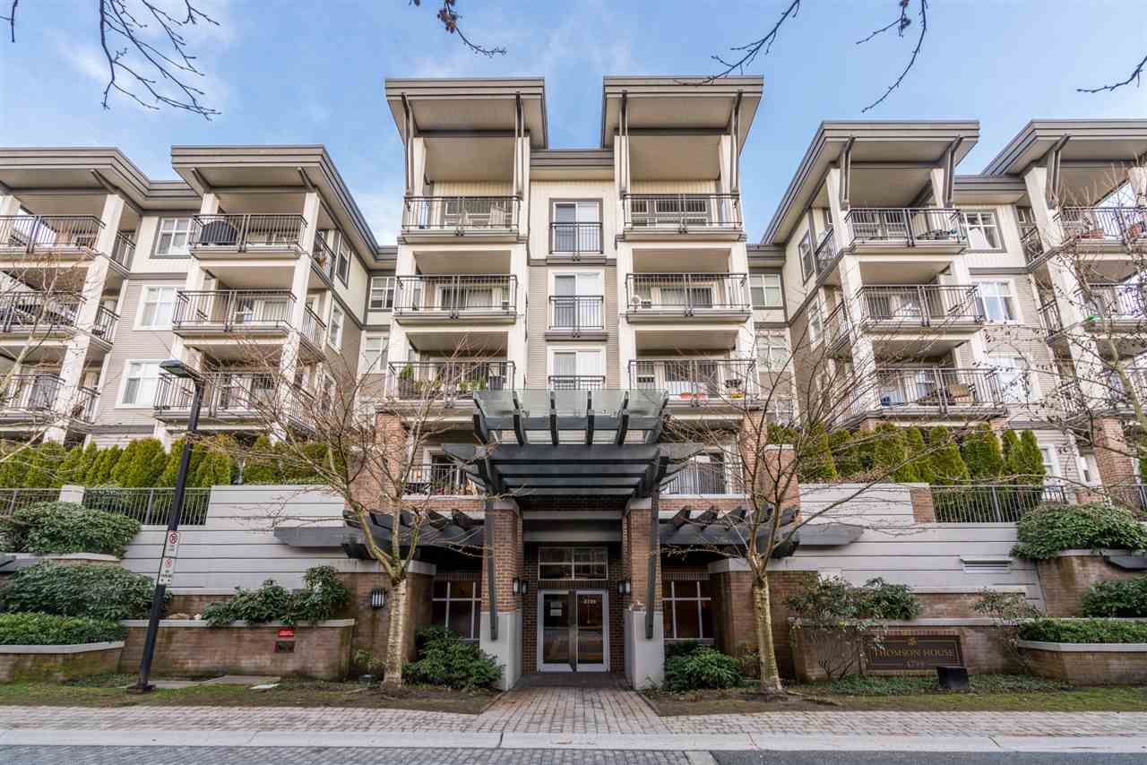 Sold: 408 - 4799 Brentwood Drive, Burnaby, BC