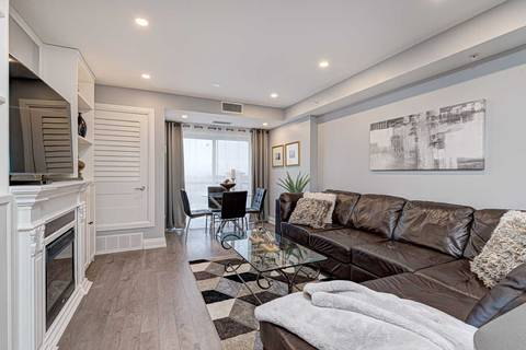 Condo for sale at 481 Rupert Ave Unit 408 Whitchurch-stouffville Ontario - MLS: N4704258
