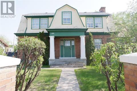 House for sale at 408 4th Ave E Assiniboia Saskatchewan - MLS: SK763001