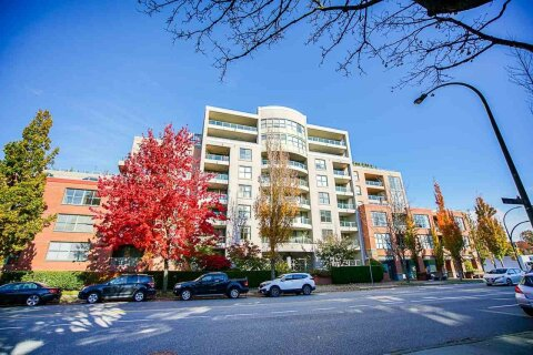Condo for sale at 503 16th Ave W Unit 408 Vancouver British Columbia - MLS: R2511733