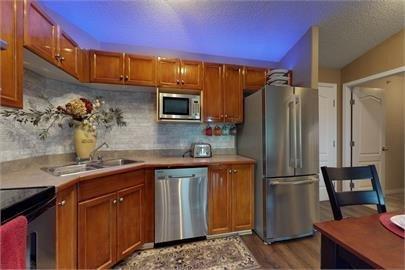 Condo for sale at 5340 199 St NW Unit 408 Edmonton Alberta - MLS: E4219812