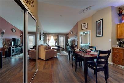 Condo for sale at 5340 199 St Nw Unit 408 Edmonton Alberta - MLS: E4178199