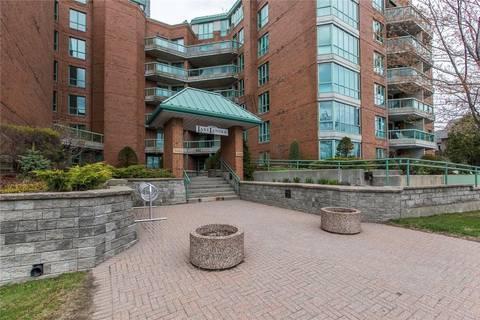 Condo for sale at 540 Cambridge St S Unit 408 Ottawa Ontario - MLS: 1149974