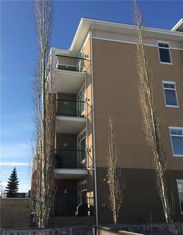 Condo for sale at 5720 2 St Southwest Unit 408 Calgary Alberta - MLS: C4291419