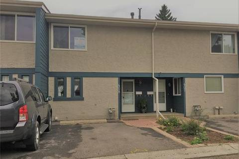 Townhouse for sale at 6223 31 Ave Northwest Unit 408 Calgary Alberta - MLS: C4265943