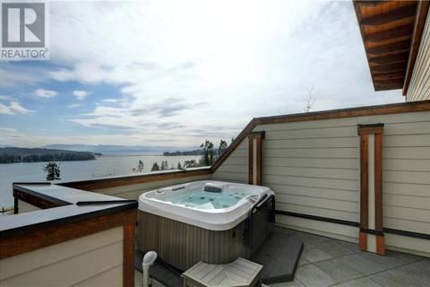 Condo for sale at 6591 Lincroft Rd Unit 408 Sooke British Columbia - MLS: 411177