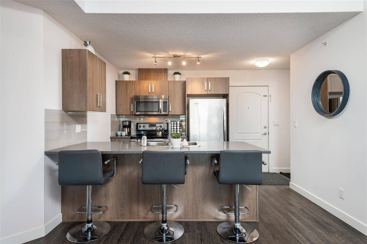 Condo for sale at 667 Watt Blvd Sw Unit 408 Edmonton Alberta - MLS: E4183428
