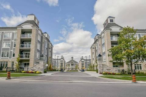 Condo for sale at 670 Gordon St Unit 408 Whitby Ontario - MLS: E4720917