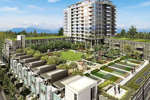 Condo for sale at 6900 Pearson Wy Unit 408 Richmond British Columbia - MLS: R2411575