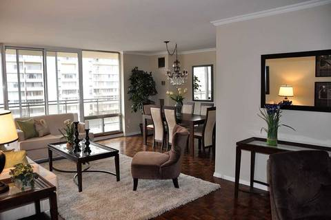 Apartment for rent at 7 Jackes Ave Unit 408 Toronto Ontario - MLS: C4674853