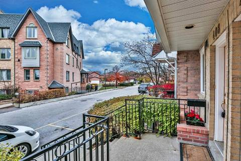Condo for sale at 75 Weldrick Rd Unit 408 Richmond Hill Ontario - MLS: N4628460